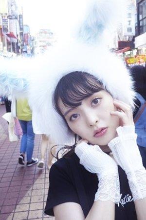 写真集「すみれいろ」発売記念トークショー (東京 1回目)