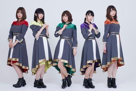 サンドリオン1st single「僕らのSailing!!・Sun!Sun!dream on!・ブランコリック」発売記念イベント