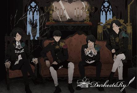「DarkestoRy 〜マリスの晩餐〜」 2019年12月21日