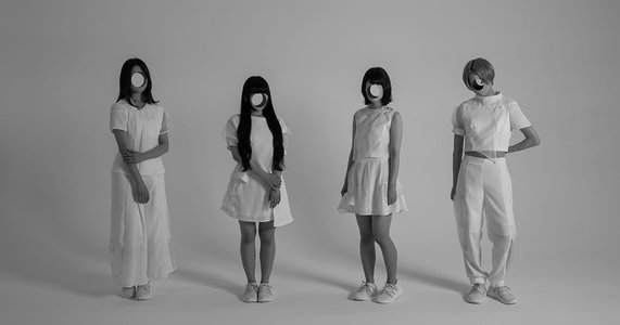 Maison book girl LIVE HOUSE TOUR 2019_2 福岡 LIVE HOUSE PEACE