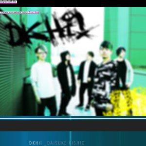DKHi! TRIAINA LIVE DAY <第1部>