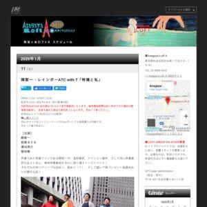 関智一・レインボーATC with T「特撮と私」(2020年1月11日)
