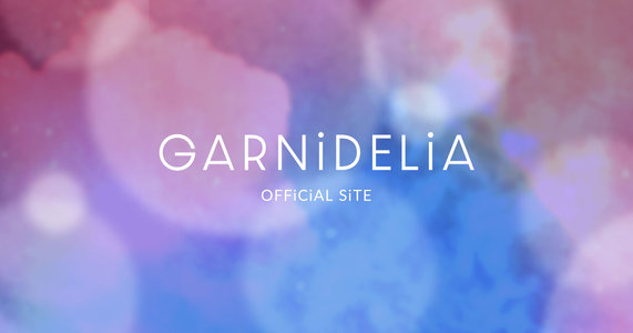GARNiDELiA 10th ANNIVERSARY stellacage tour 2020「star trail from ⅱ」岩手公演