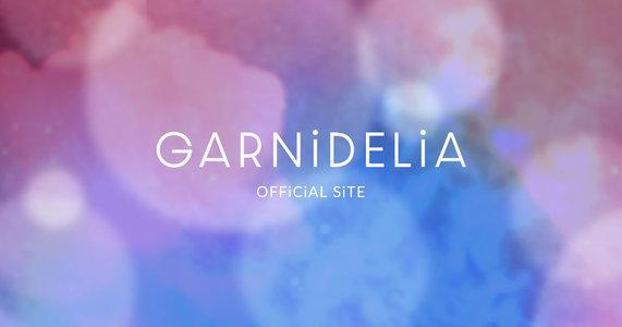 GARNiDELiA 10th ANNIVERSARY stellacage tour 2020「star trail from ⅱ」静岡公演