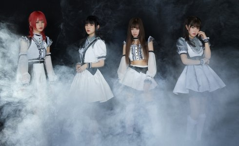 LADYBABY『SEE YOU Reburn TOUR』名古屋公演