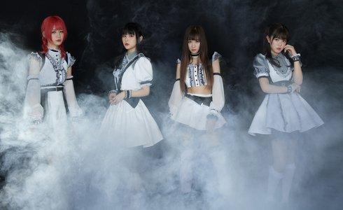 LADYBABY『SEE YOU Reburn TOUR』大阪公演