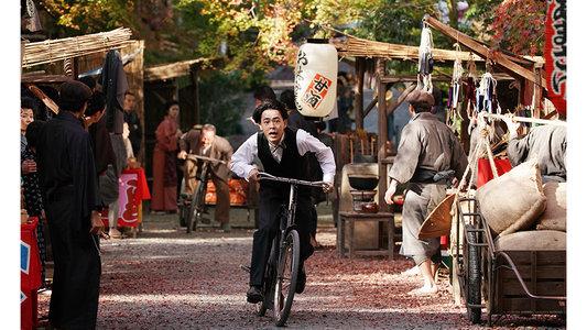 第32回東京国際映画祭 10/31(木)  特別招待作品 GALAスクリーニング 『カツベン!』舞台挨拶付上映