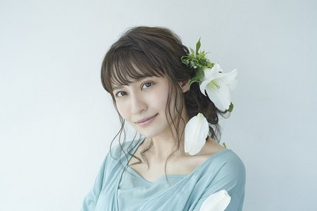 中島 愛ニューシングル「水槽」「髪飾りの天使」リリース記念プレミアムイベント 第2回目