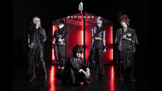 Ashmaze. Presents Tour 「錯覚」 大阪公演
