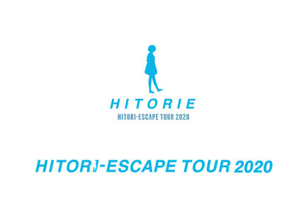 HITORI-ESCAPE TOUR 2020 in Taipei