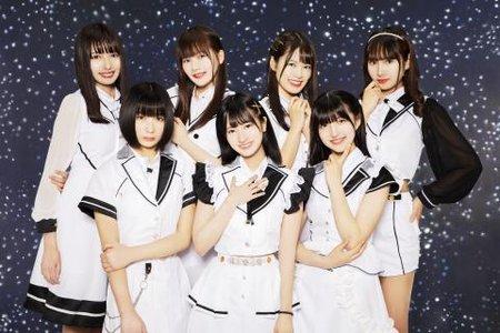 ハープスター単独公演 STAR.BRIGHT fes 11/19