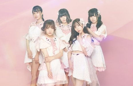 「DEAR KISS定期公演 in 表参道GROUND」《ゲスト様:Jewel☆Ciel》