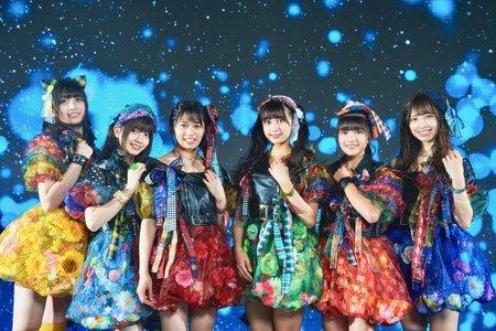 マジカル・パンチライン 2月19日発売1stフルアルバムリリースイベント 12/7