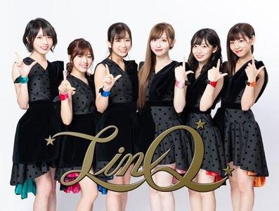 LinQ ミニアルバム「anytime」発売記念インストアイベント ミニライブ&特典会 11/16 新宿