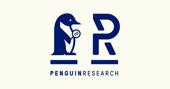 PENGUIN RESEARCH LIVE 「FIVE STARS JOURNEY」