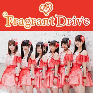 Fragrant Drive 2ndシングル「ガルスピ 〜Smells Like Girl Spirit〜」発売記念イベント@HMV&BOOKS SHIBUYA