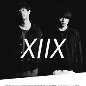 XIIX「White White」大阪公演