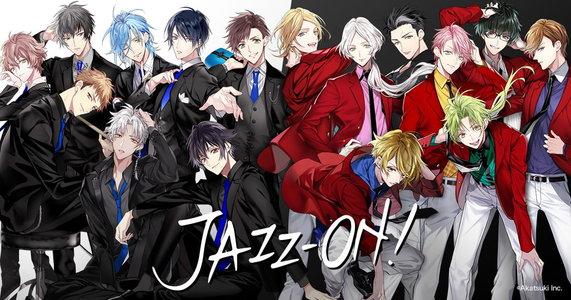 【JAZZ-ON!】CD発売記念キャストトーク&お渡し会
