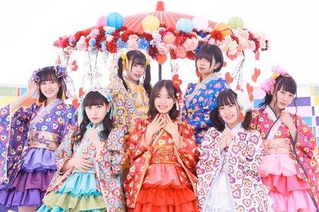 メジャー2ndシングル『ギミギミダーリン』リリースイベント 12/8 渋谷