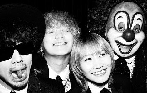 SEKAI NO OWARI DOME TOUR 2020「Du Gara Di Du」東京初日