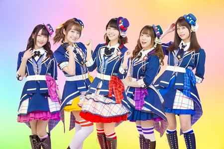 Poppin'Party 15thSingle「イニシャル/夢を撃ち抜く瞬間に!」発売記念イベント
