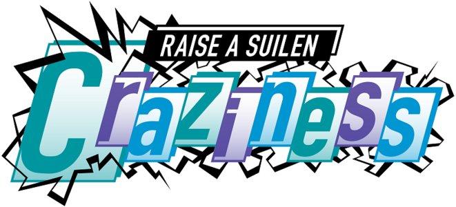 RAISE A SUILEN 「Craziness」 ライブビューイング