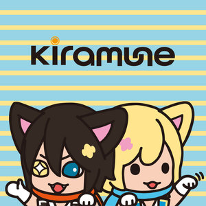 Kiramune Presents 柿原徹也×岡本信彦 Special Collaboration Event 19昼の部