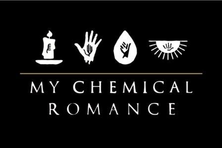 【延期】DOWNLOAD JAPAN presents My Chemical Romance
