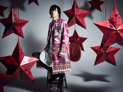 AKIHIDE 7thアルバム「星飼いの少年」発売記念リリースイベント『-星の集い-』 愛知