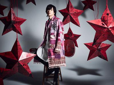 AKIHIDE 7thアルバム「星飼いの少年」発売記念リリースイベント『-星の集い-』 東京