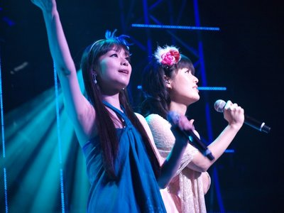 THE IDOLM@STER 4th ANNIVERSARY PARTY SPECIAL DREAM TOUR'S!! IN TOKYO