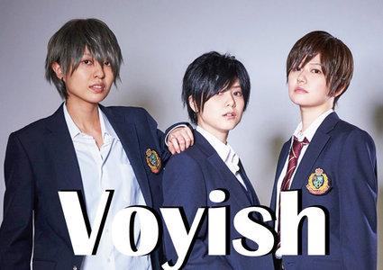 【延期】Voyishイベント【夜の部】