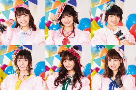 マジカル・パンチライン 4th Anniversary Live〜(マジ盛)一日限りの全曲披露しちゃいます〜