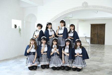 【中止】純情のアフィリア 5thシングル リリースイベント ミニライブ&特典会 3/12 1部