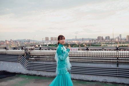 辻詩音『わたしの王国TOUR〜広島〜』