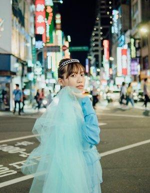 辻詩音『わたしの王国TOUR〜仙台〜』