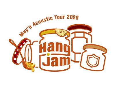 May'n Acoustic Tour 2020「Hang jam vol.4」台北公演 2日目 2nd Stage