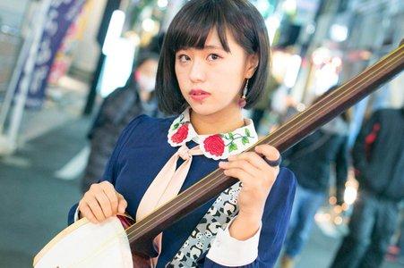 【中止】川嶋志乃舞Presents ハイカラハーバー@渋谷WWW