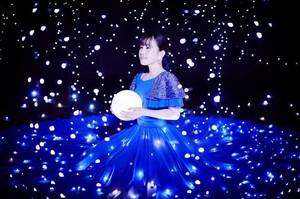 鈴木みのり4thシングル『夜空』リリース記念イベント 福岡①:タワーレコード福岡パルコ店