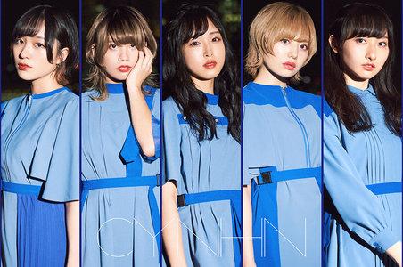 CYNHN「水生」リリースイベント 東京・新宿マルイ メン 屋上特設ステージ