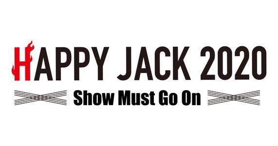 HAPPY JACK 熊本