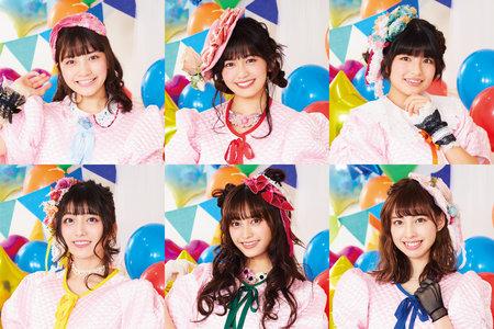 マジカル・パンチライン 2月19日発売1stフルアルバムリリースイベント 2/15