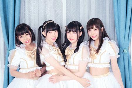 Dolly Kiss無銭ワンマンツアー「日本全国DOLL化計画!~2020東名阪編~」 (東京)