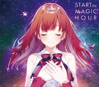 ラピスリライツ・スターズ デビューアルバム「START the MAGIC HOUR」 発売記念インストアイベント AKIHABARAゲーマーズ本店