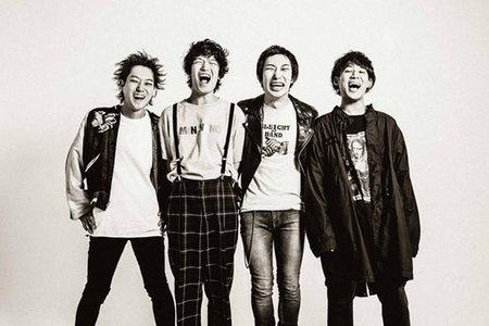 ハルカミライ presents 「ヨーロー劇場2021 - パウンド・フォー・パウンド -」大阪