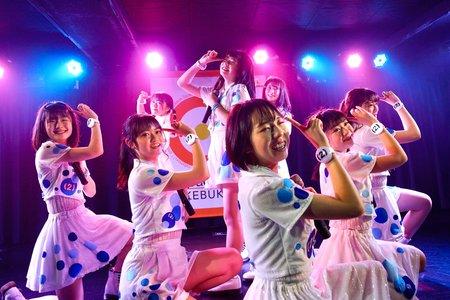 アップアップガールズ(2)ライブツアー2020 アオハルし・て・る・も・ん 直前決起集会!