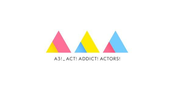 【開催中止】TVアニメ「A3!」SEASON SUMMER先行上映会(本会場)
