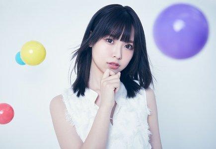 Liyuu デビューシングル「Magic Words」リリース記念CDサイン会「秋葉原で待ち合わせ編Premium」