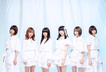 真っ白なキャンバス メジャー1stシングル リリースイベント 2/15