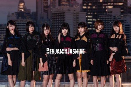 BenjaminJasmine ニューシングルリリースイベント ミニライブ&特典会 2/5